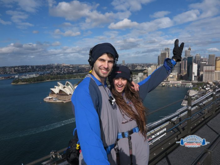 Where to Propose in Sydney, Australia