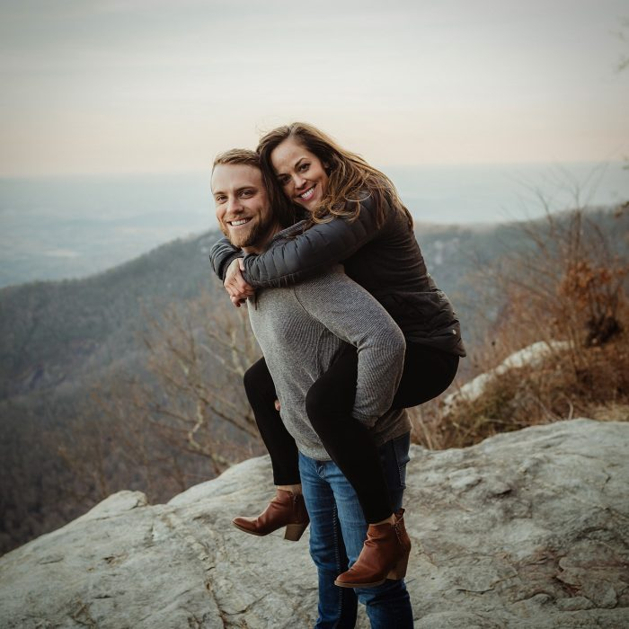 Marriage Proposal Ideas in Pretty Place, Greenville SC