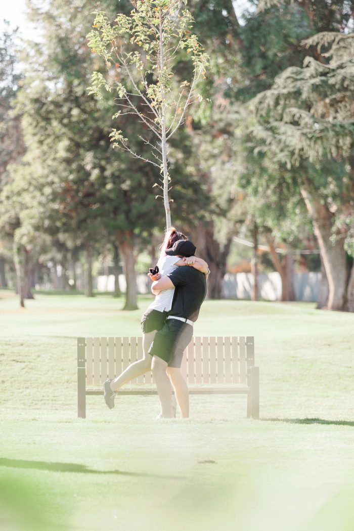 Proposal Ideas Belmont Country Club - Fresno Golf Course