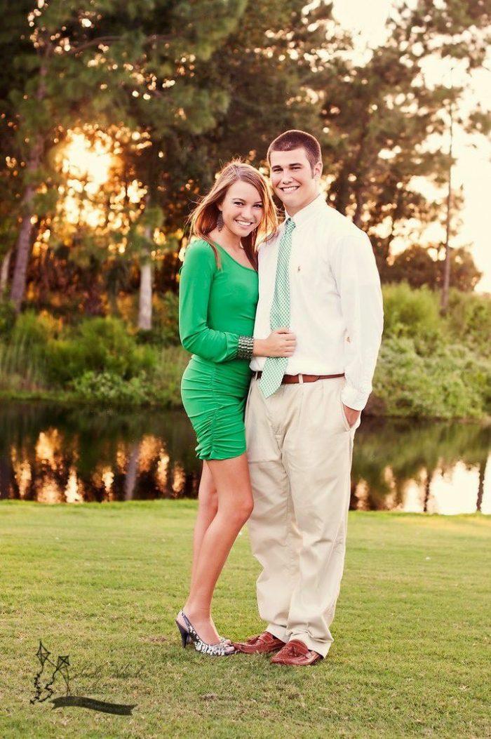 Taylor's Proposal in Athens, GA