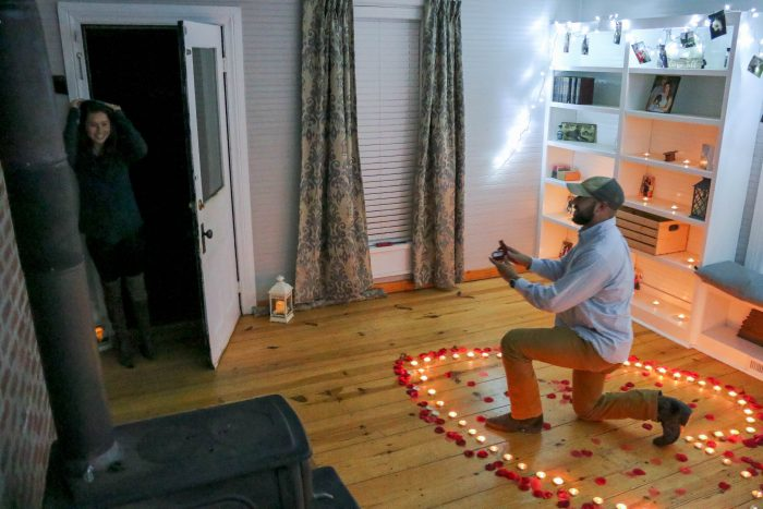 Proposal Ideas Our home