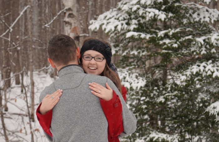 Marriage Proposal Ideas in Coe Hill, Ontario, Canada