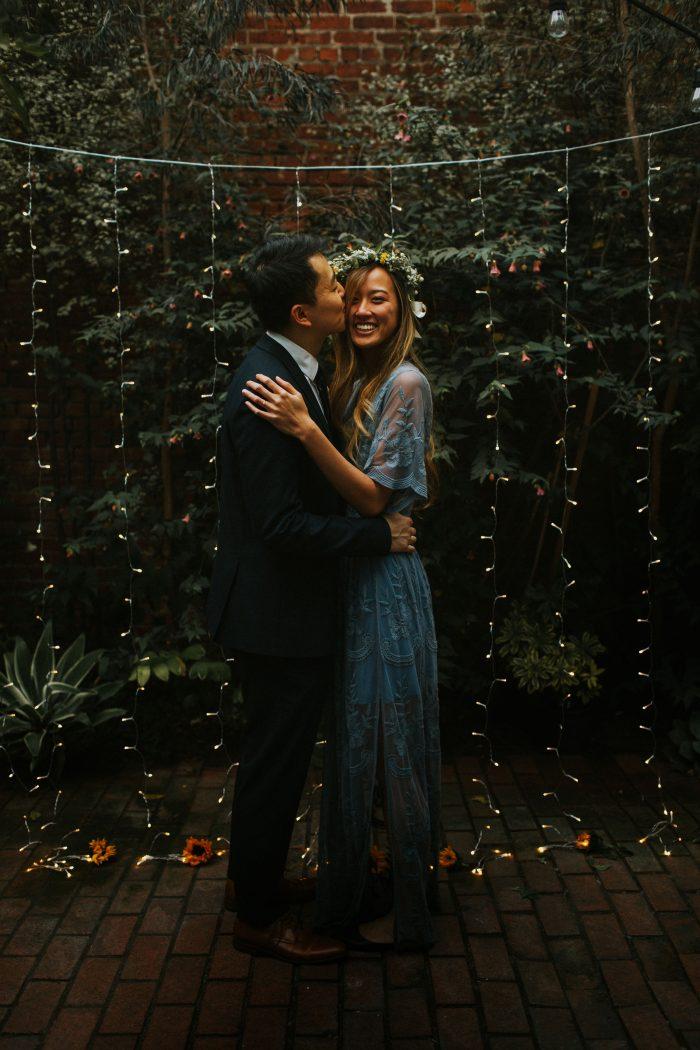 Andrea's Proposal in San Francisco, CA