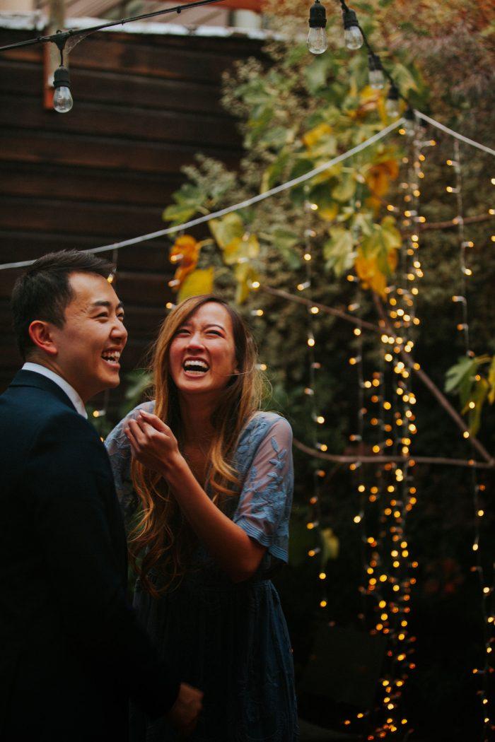 Wedding Proposal Ideas in San Francisco, CA