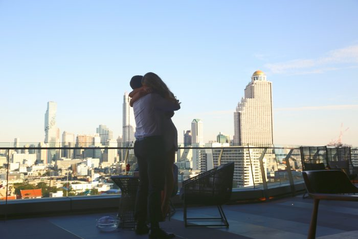 Marriage Proposal Ideas in Bangkok, Thailand