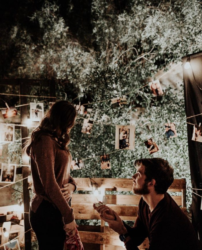 Where to Propose in Phoenix, AZ