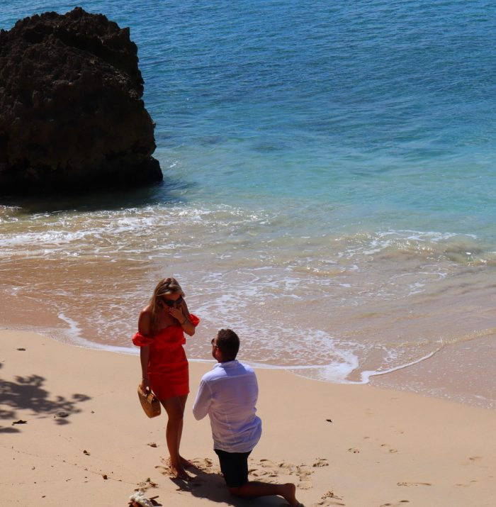 Wedding Proposal Ideas in Barbados