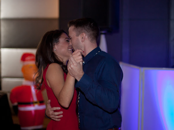 Wedding Proposal Ideas in Surprise 30th Birthday Party