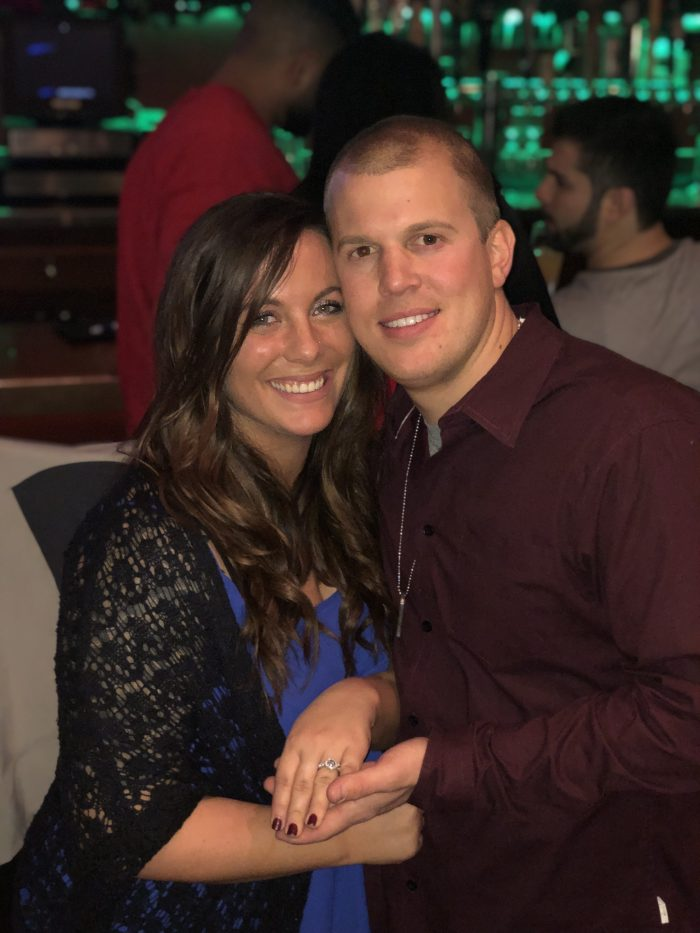 Where to Propose in Square Celt, Orland Park