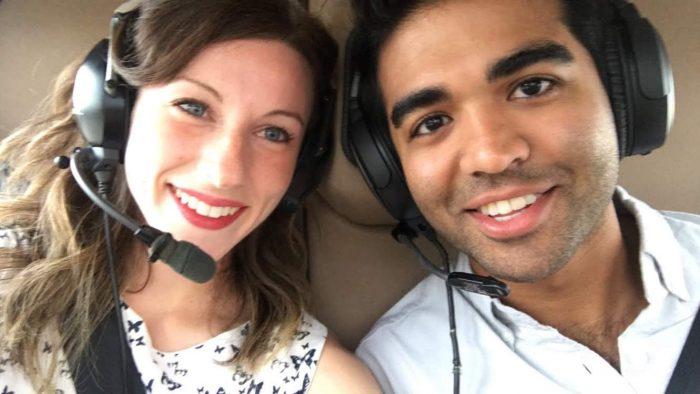Image 8 of Callie and Bhavik