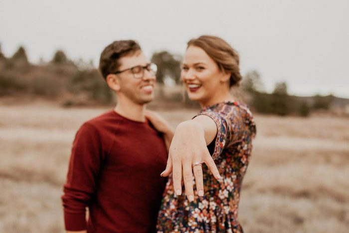 Wedding Proposal Ideas in Lake Cuyamaca