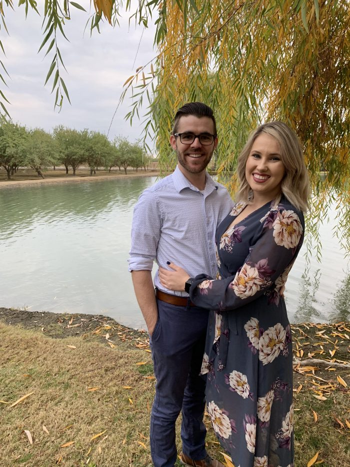 Where to Propose in Hart Park