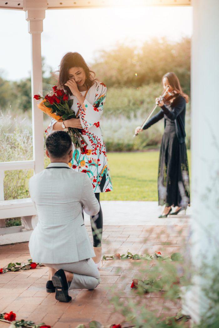 Wedding Proposal Ideas in Somerset, NJ