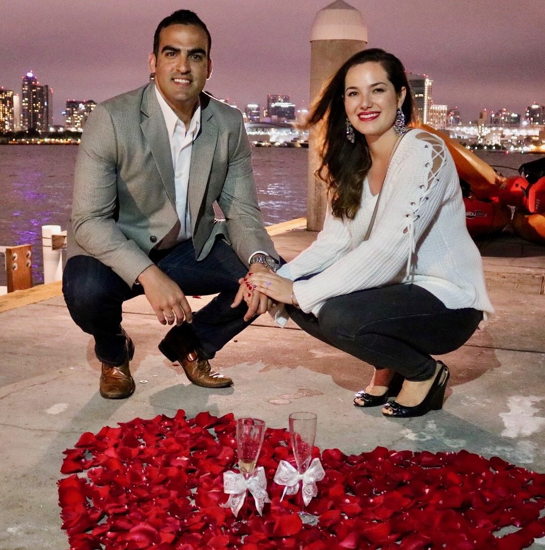 Where to Propose in Coronado Island