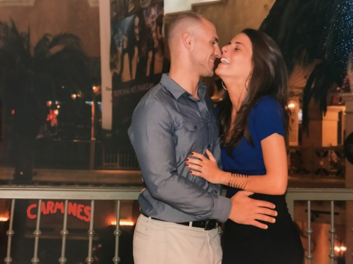 Where to Propose in Atlantic City, New Jersey