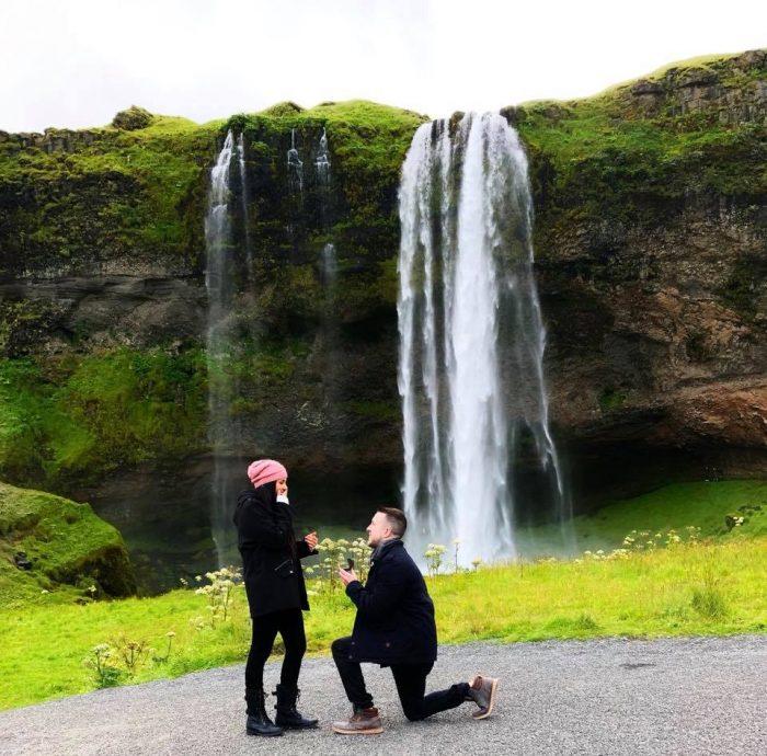 Proposal Ideas Iceland