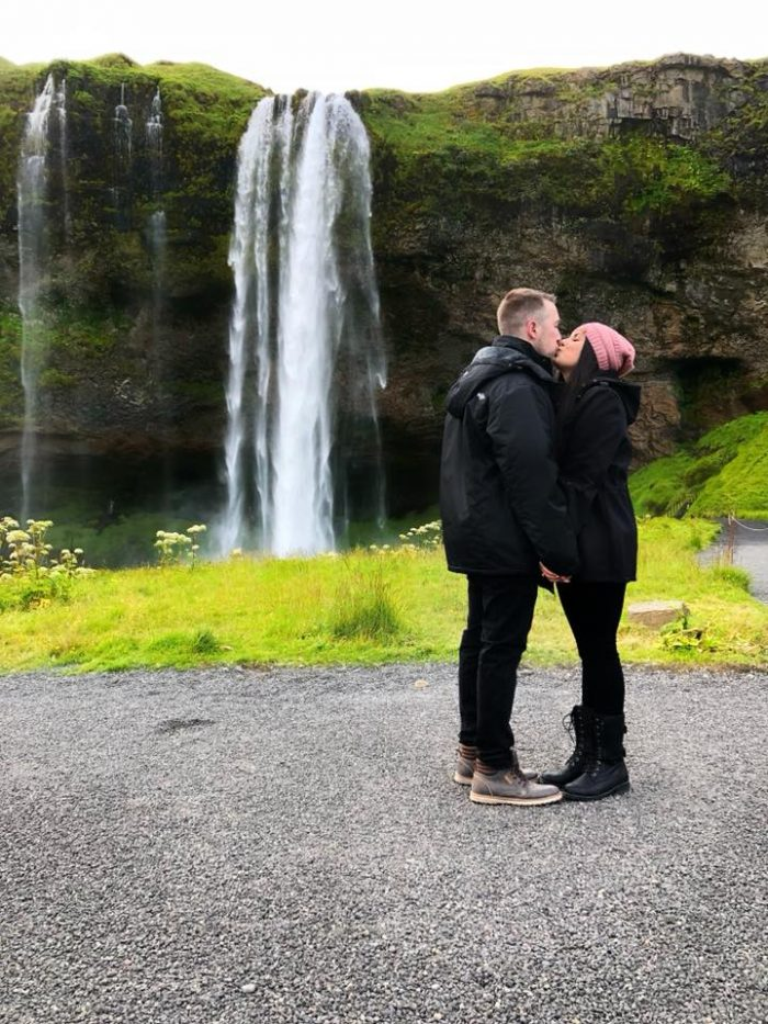 Marriage Proposal Ideas in Iceland