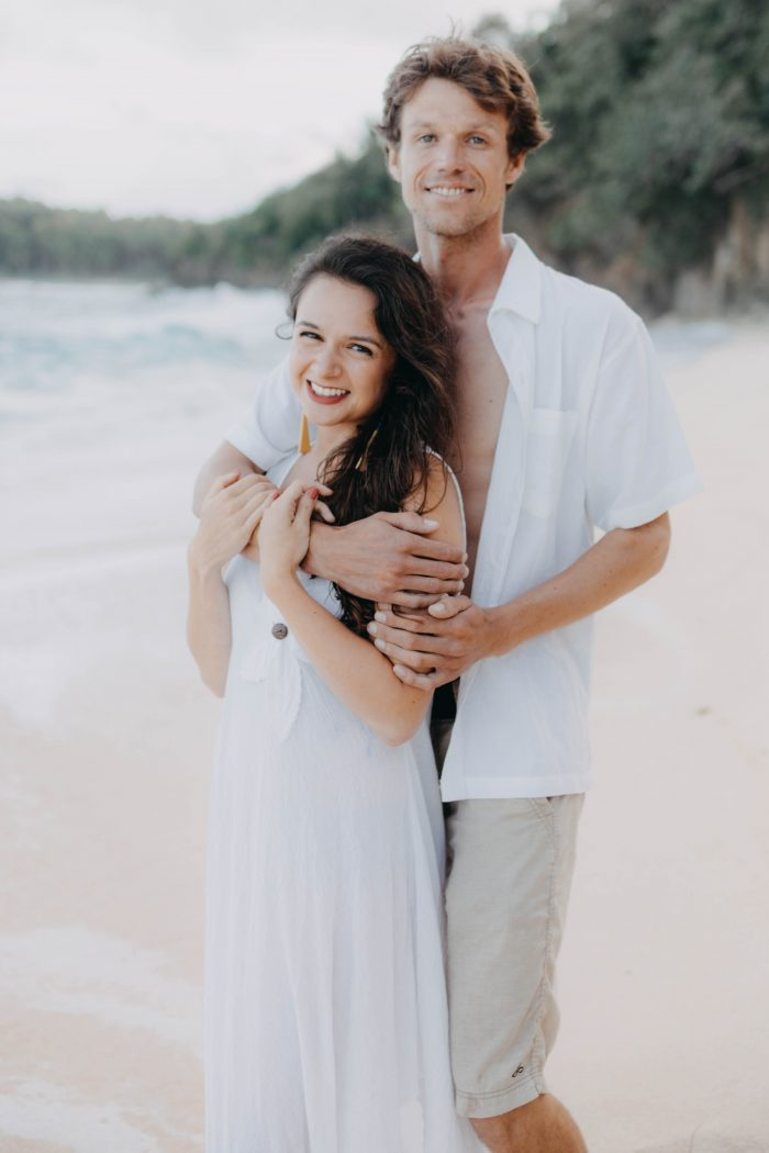 Engagement Proposal Ideas in Siargao Island, Philippines