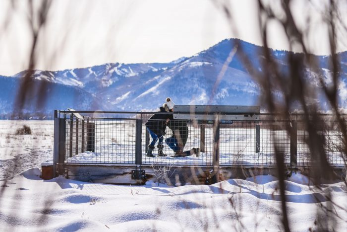 Where to Propose in Park City