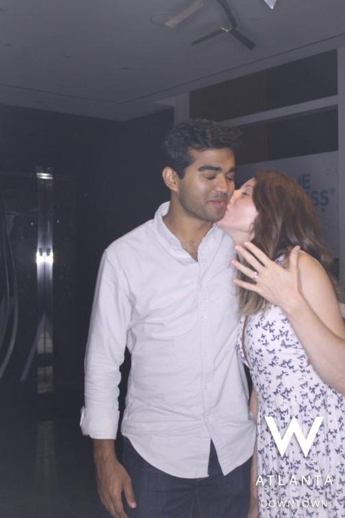 Image 4 of Callie and Bhavik