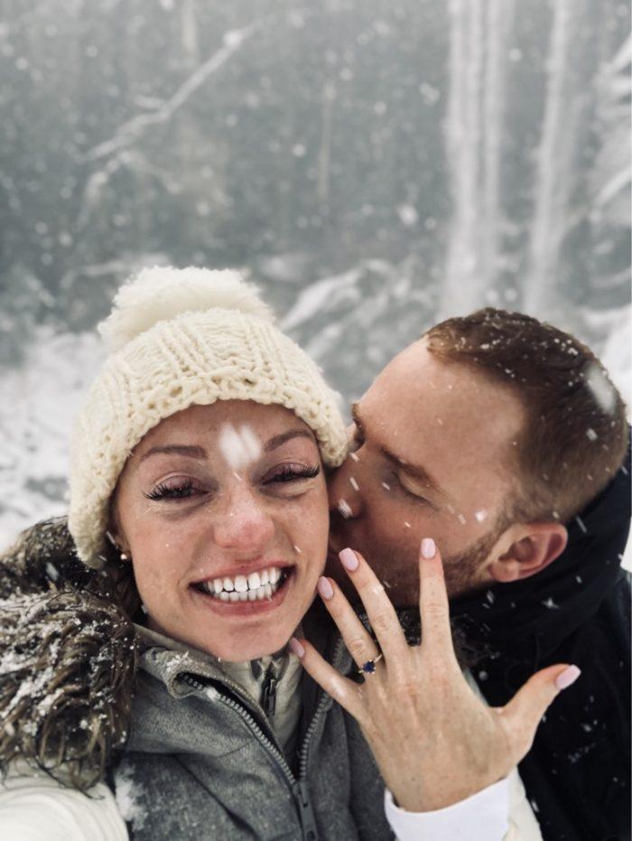 Wedding Proposal Ideas in Yosemite National Park, CA