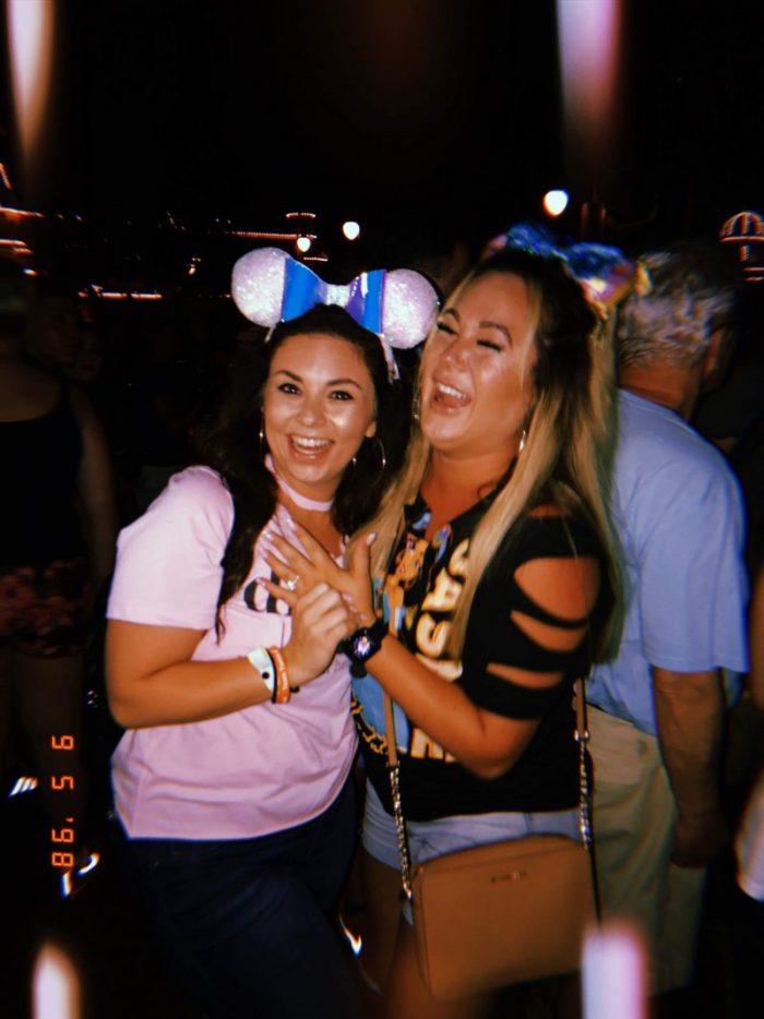 Ashley's Proposal in Disney World, Florida
