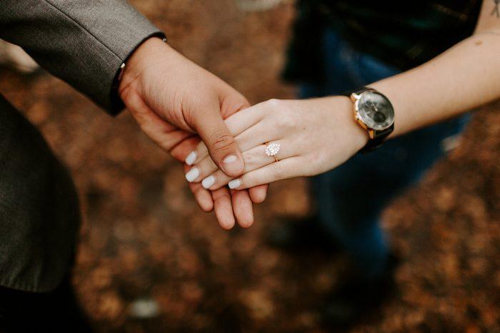 Melissa's Proposal in Miami, Florida