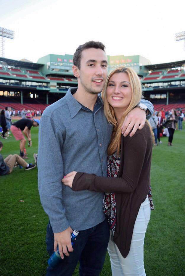 Wedding Proposal Ideas in Fenway Park, Boston MA