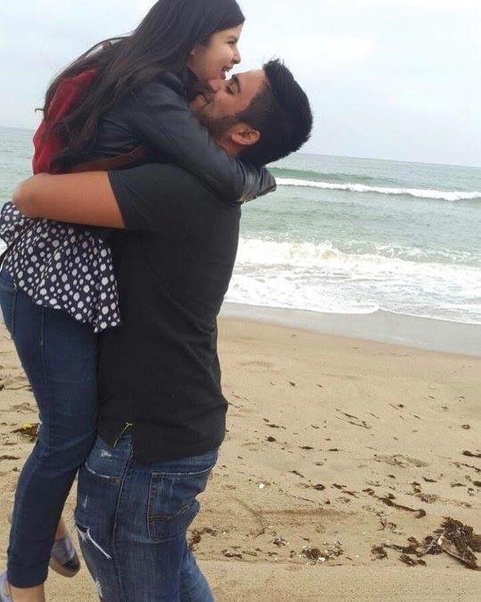 Wedding Proposal Ideas in La Vespa, JW Marriot, Panama City, Panama