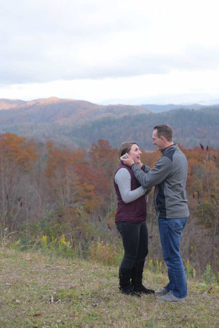 Proposal Ideas Smoky Mountain National Park
