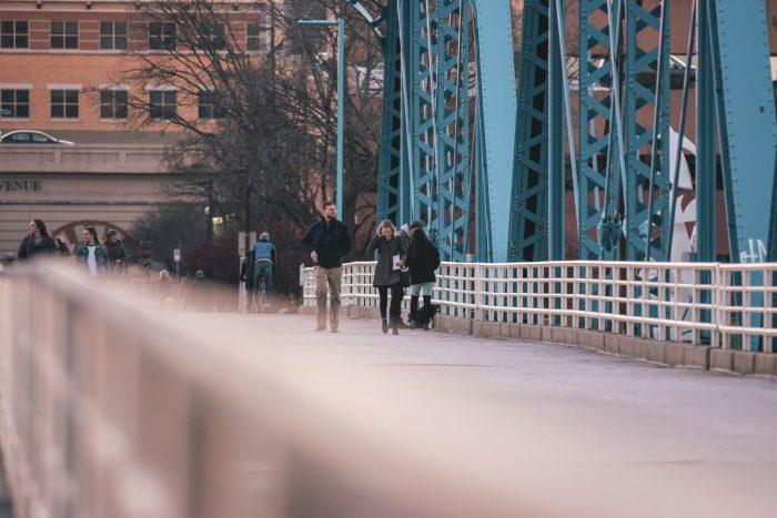 Marriage Proposal Ideas in Grand Rapids, Michigan