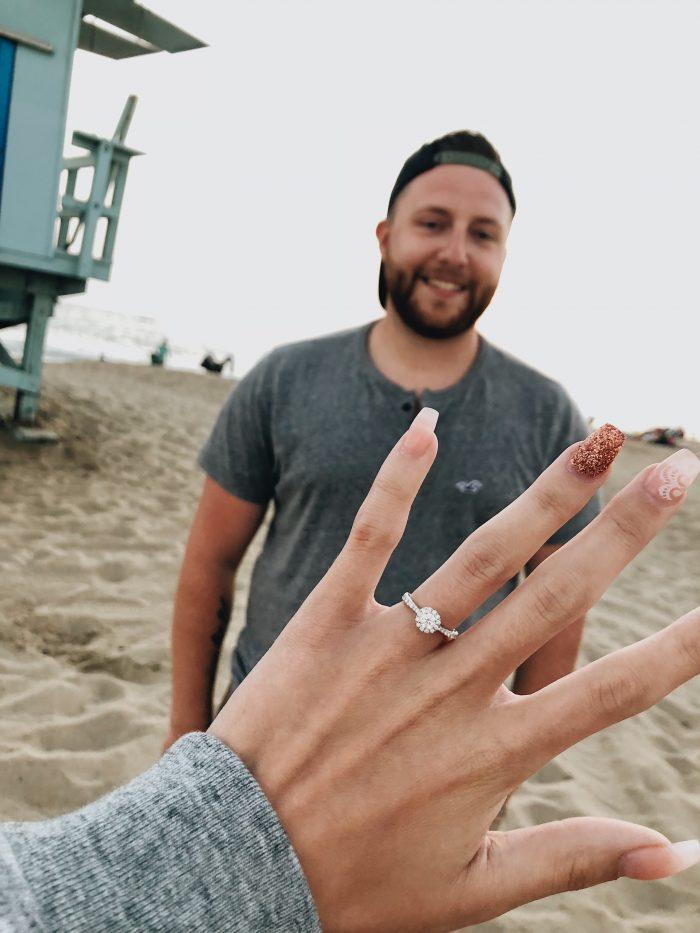Wedding Proposal Ideas in Santa Monica, California