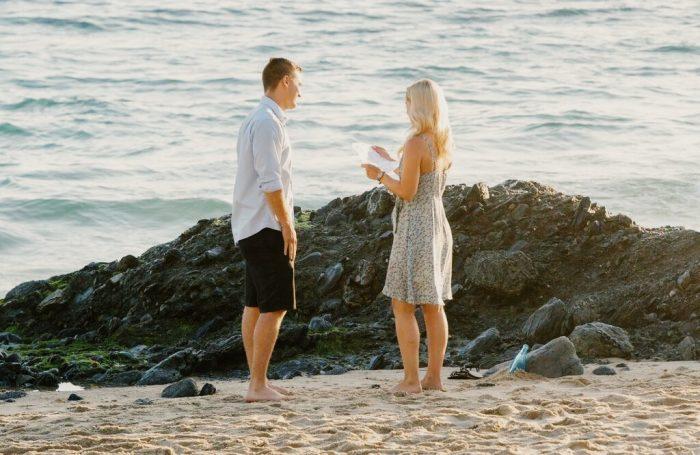 Proposal Ideas Thousand Steps, Laguna Beach