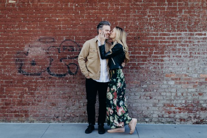 Where to Propose in DUMBO, Brooklyn, NY