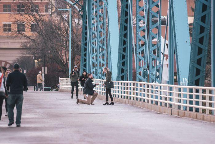 Proposal Ideas Grand Rapids, Michigan