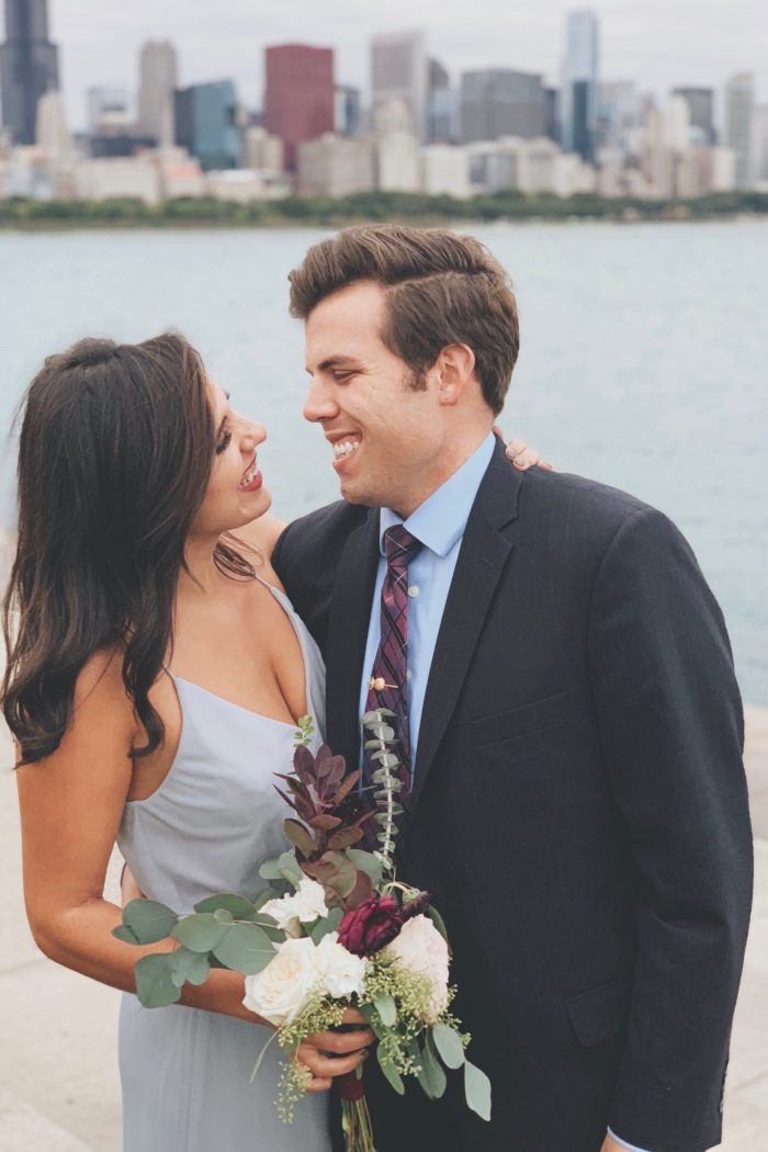 Marriage Proposal Ideas in Chicago, IL - Millennium Park