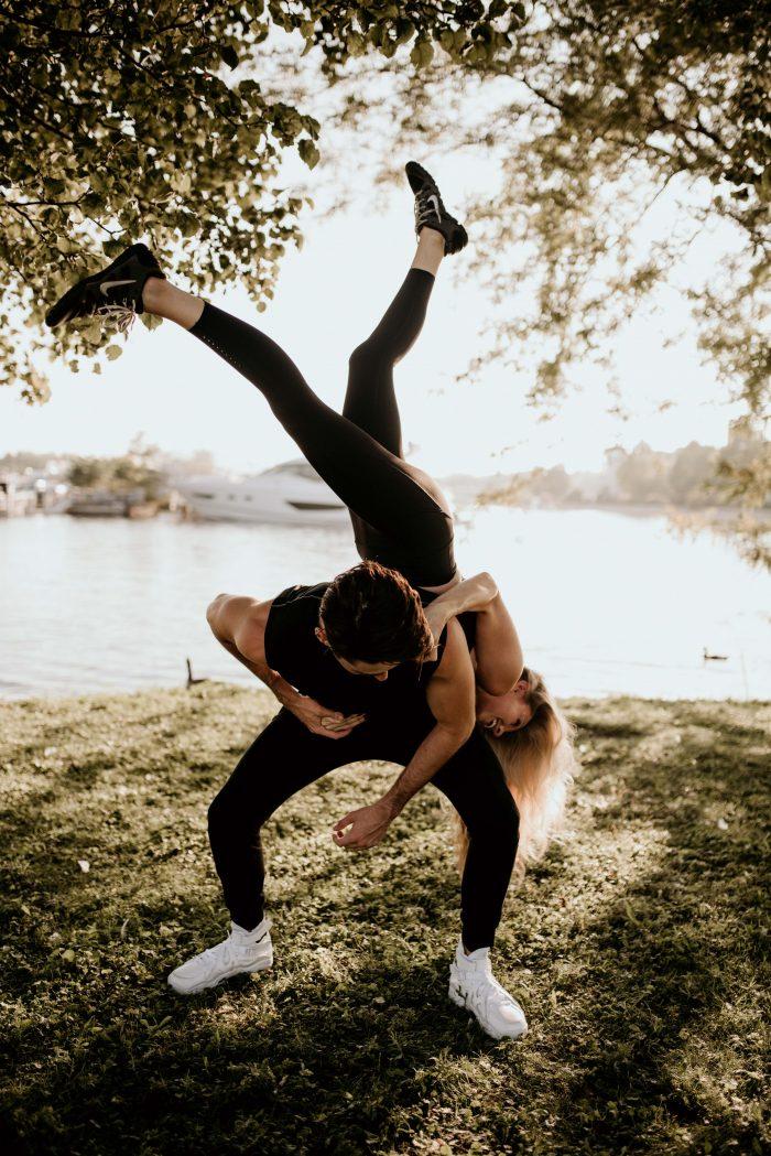 Wedding Proposal Ideas in Acceleration Pro