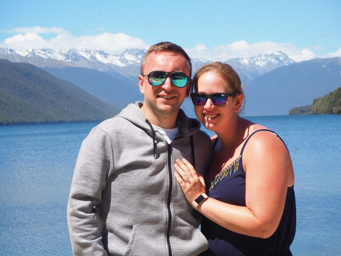 Proposal Ideas Lake Rotoroa, New Zealand