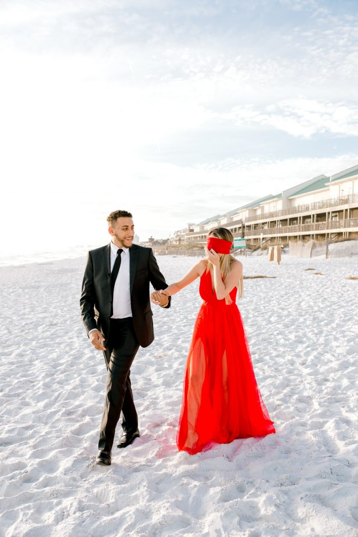 Wedding Proposal Ideas in Destin, Florida