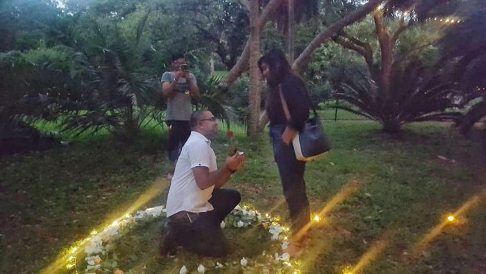 Proposal Ideas Botanical gardens, Durban, South Africa