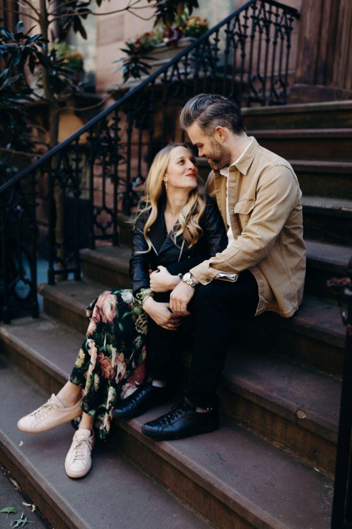 Wedding Proposal Ideas in DUMBO, Brooklyn, NY