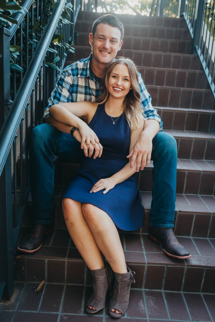 Where to Propose in Southern Nazarene University