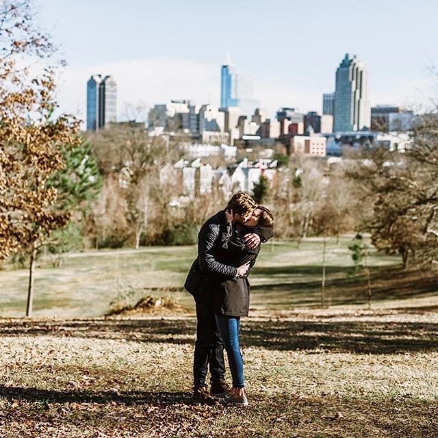 Proposal Ideas Dorothea Dix Park, Raleigh, North Carolina