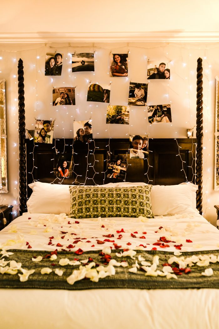 Marriage Proposal Ideas in Santa Monica, CA