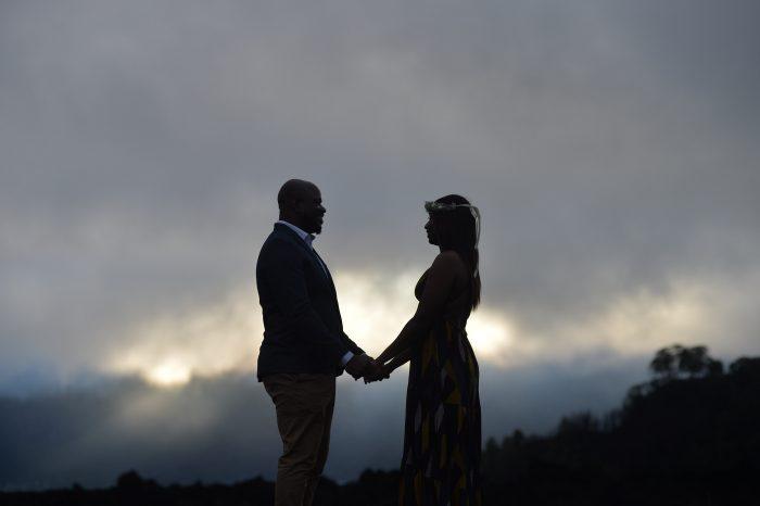 Wedding Proposal Ideas in Mt. Batur Bali,Indonesia