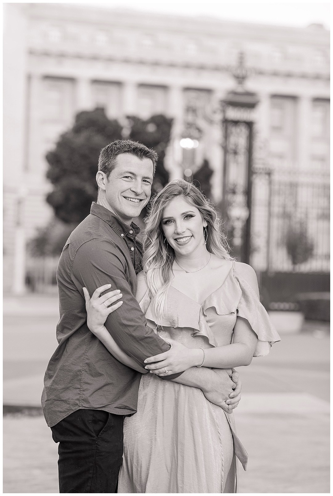 Marriage Proposal Ideas in San Fracisco