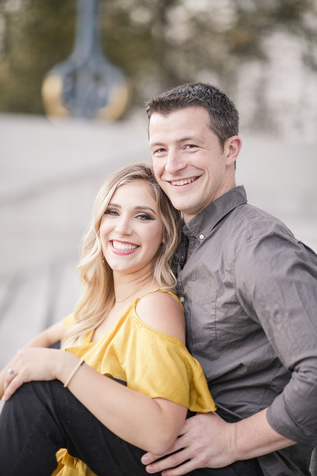 Engagement Proposal Ideas in San Fracisco