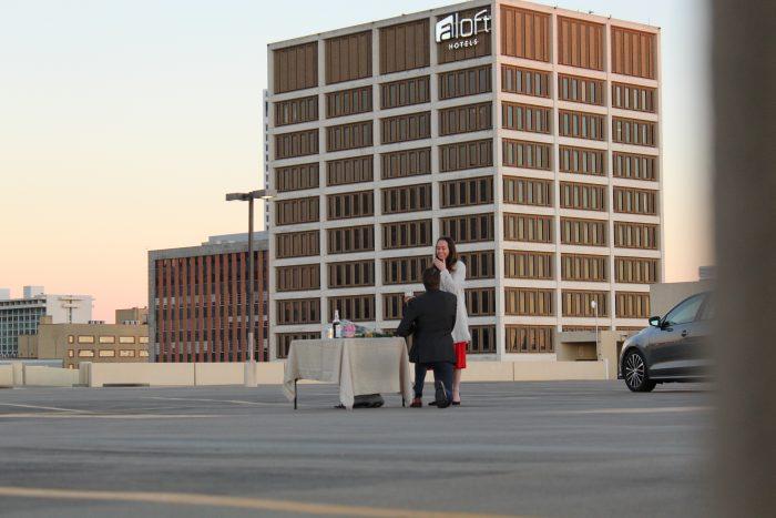 Wedding Proposal Ideas in Tulsa, OK