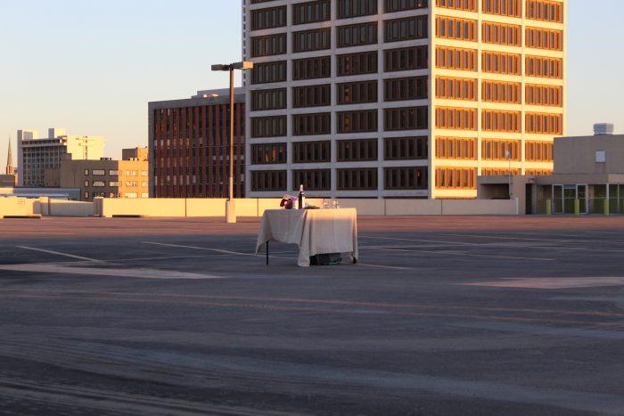 Proposal Ideas Tulsa, OK