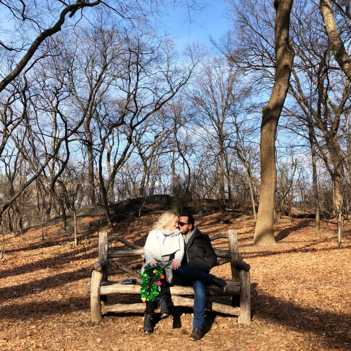 Where to Propose in Essex House, Central Park South, New York City